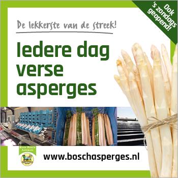 Bosch Asperges