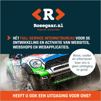 Rosegaar.nl - Digital solutions